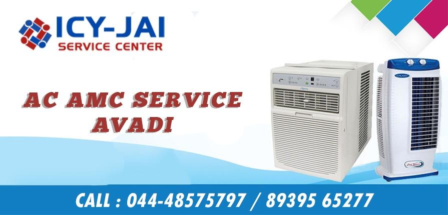 AC AMC Service avadi
