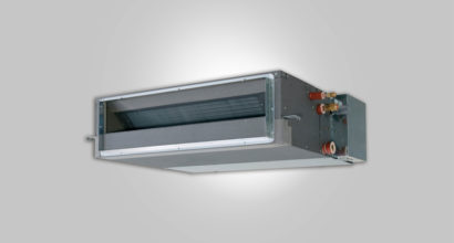Ductable Split AC