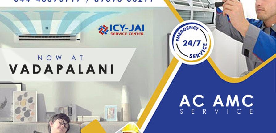ac amc service vadapalani