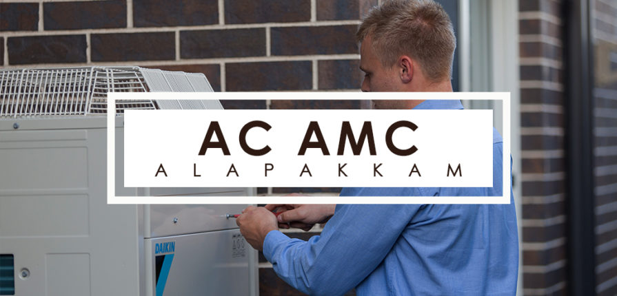 AC AMC Service Alapakkam