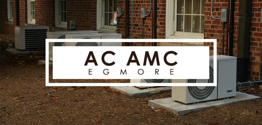 AC AMC Service Egmore